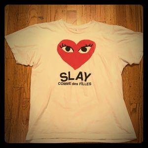 Slay Comme des Filles